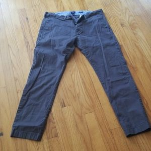 Driggs chinos by J. Crew